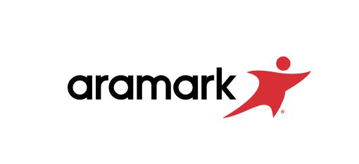 Logo for Aramark - Bradley University