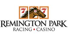 Logo for Remington Park