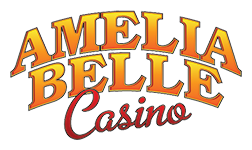 Logo for Amelia Belle Casino