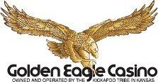 Logo for Golden Eagle Casino