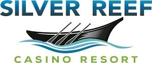 Logo for Silver Reef Casino Resort