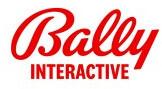 Logo for Bally's Interactive
