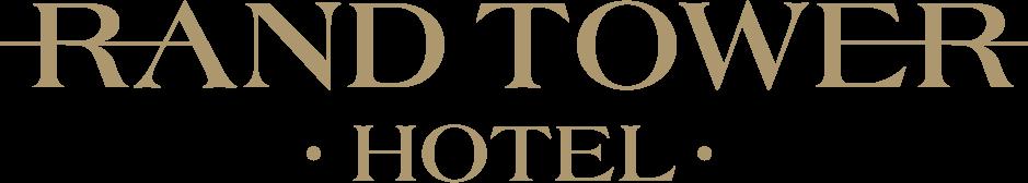 Logo for Rand Tower Minneapolis