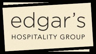Logo for Edgar's Hospitality Group