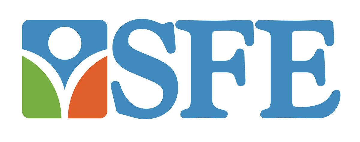Logo for Southwest Foodservice Excellence (SFE)