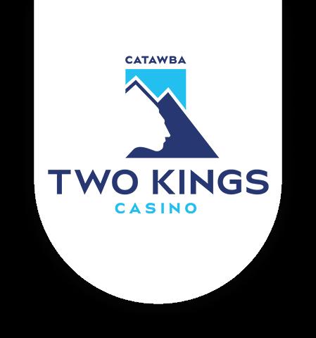 Logo for Catawba Two Kings Casino