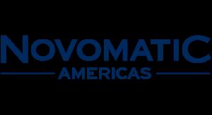 Logo for Novomatic Americas