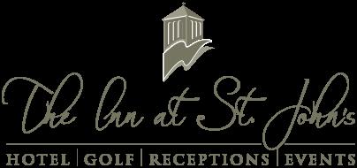 Logo for The Inn at St. Johns