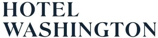 Logo for Hotel Washington