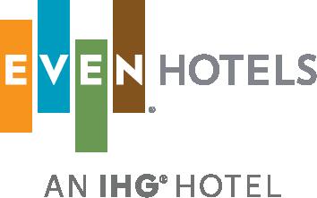 Logo for Even Hotel Brooklyn