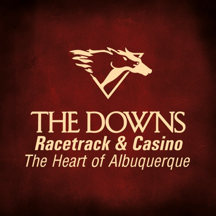 Logo for The Downs Casino & Racetrack