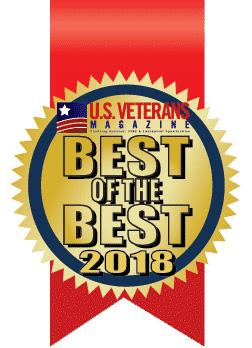 U.S. Veterans Magazine Best of the Best