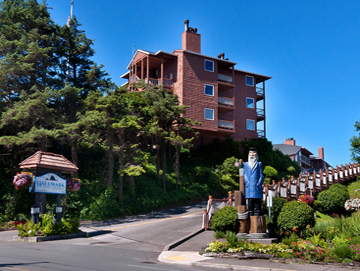 Hallmark Inns And Resorts