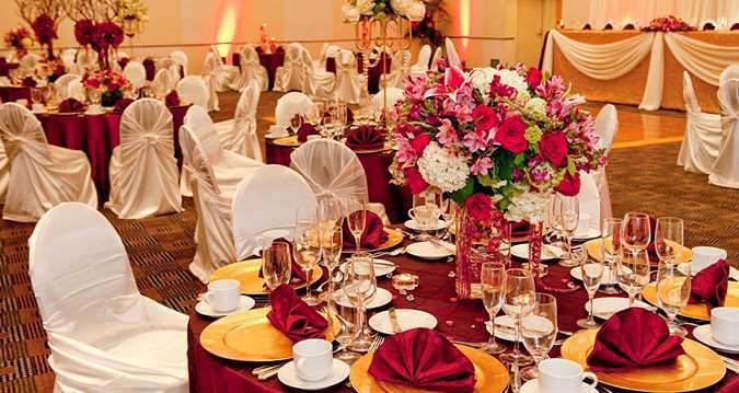 Hotels With Banquet Rooms In San Jose Ca