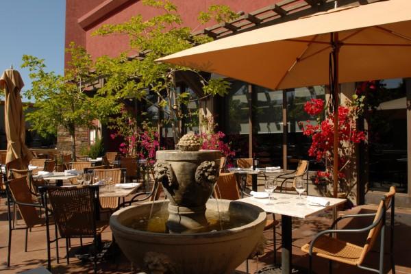 Piatti Restaurant Santa Clara Ca