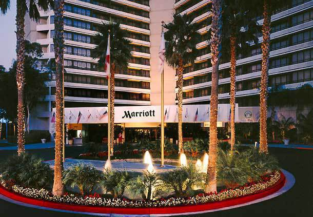 jobs at marriott international inc bethesda md