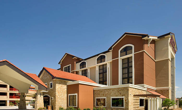 Drury Inn Suites San Antonio Airport
