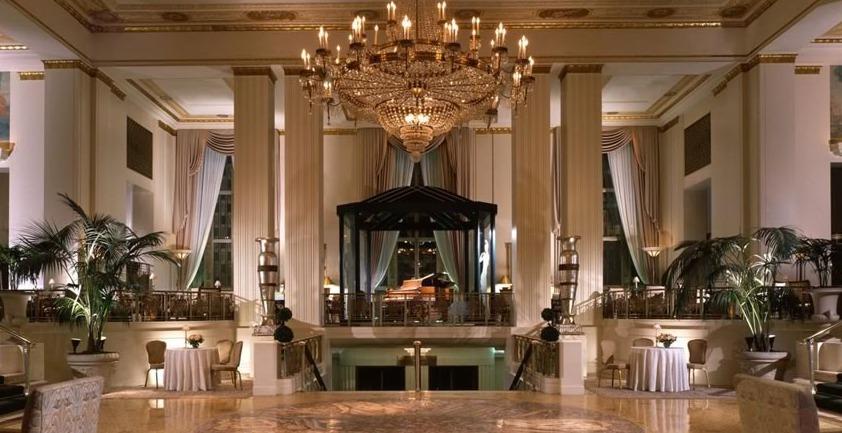 Waldorf astoria new york new york ny jobs hospitality for 24 hour salon new york