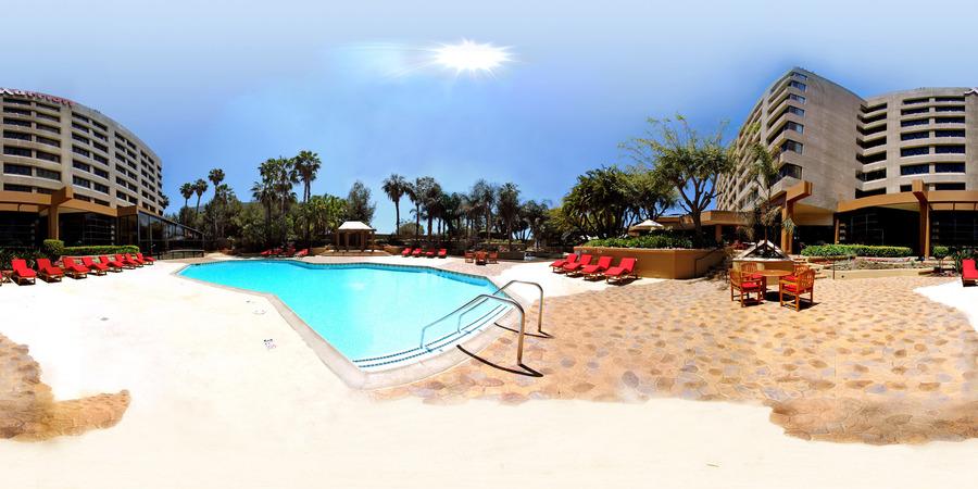 Long Beach Marriott Hotel Jobs