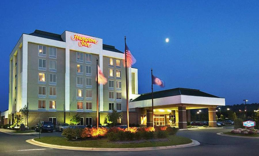 Town And Country Mall Houston >> Hampton Inn Dulles/Cascades, Sterling, VA Jobs | Hospitality Online