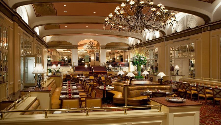 Omni Shoreham Hotel Washington Dc Jobs Hospitality Online