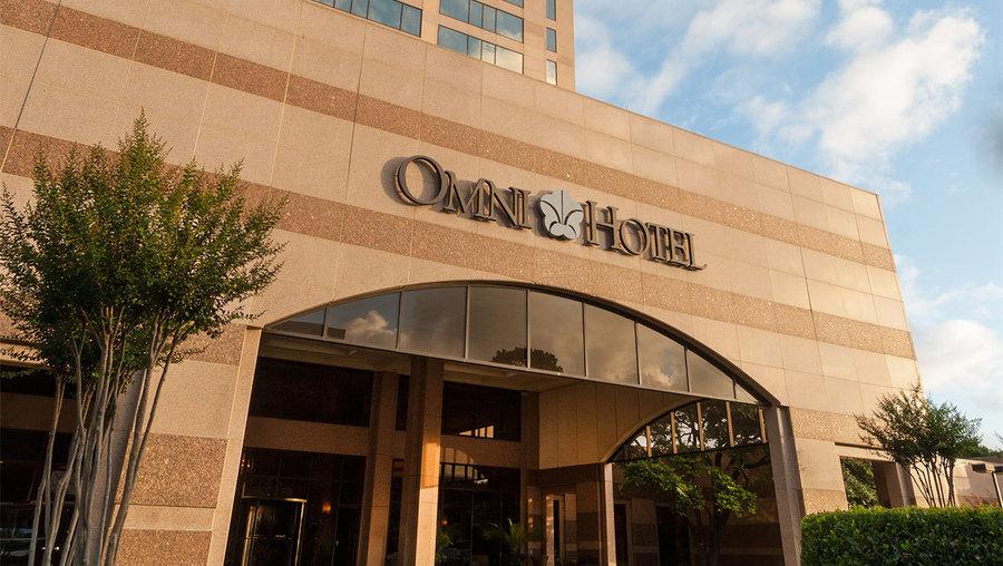 Jobs At Omni San Antonio Hotel At The Colonnade San