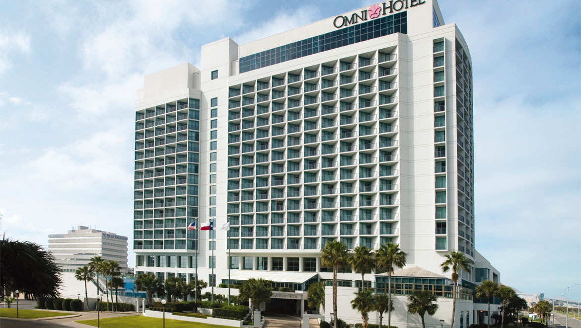 Omni Hotels Resorts