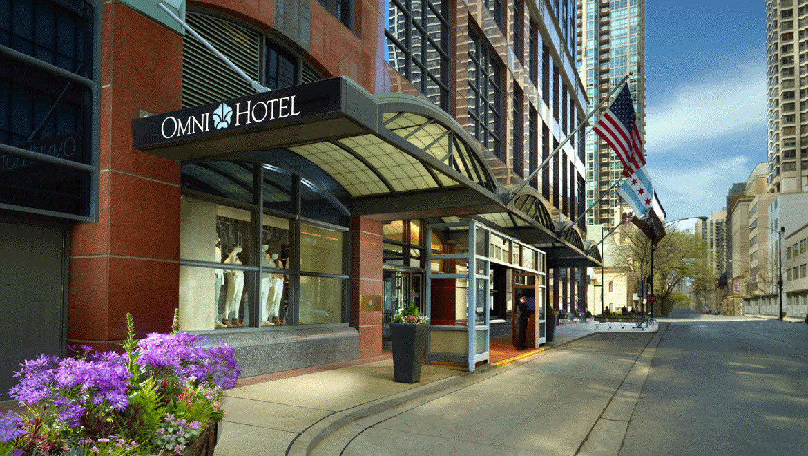 Omni chicago hotel chicago il jobs hospitality online for Chicago resorts