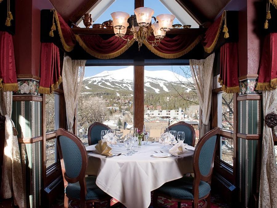 The Hearthstone Restaurant Breckenridge Co Jobs