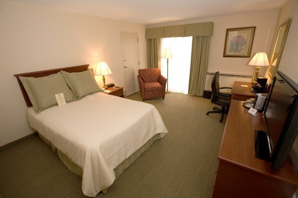 Hotel Jobs That Offer Room And Board