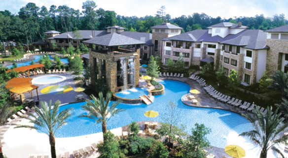 The Woodlands Resort Amp Conference Center The Woodlands