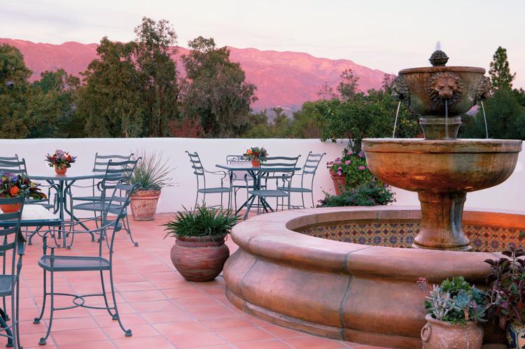 Luxury Hotels Ojai Valley Inn Spa: Ojai Valley Inn, Ojai, CA Jobs