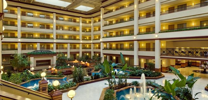 Embassy Suites Lexington Lexington Ky Jobs Hospitality Online
