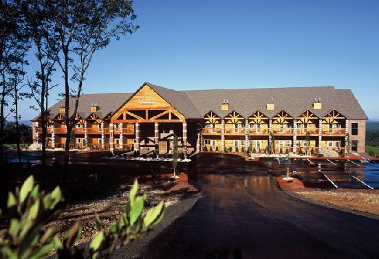 Eagle Rock Resort Spa