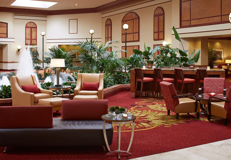 Chicago Marriott Northwest Hoffman Estates Il Jobs