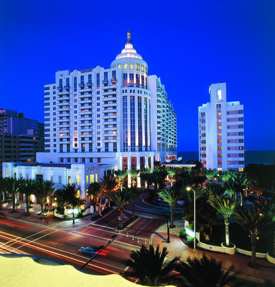 Loews Miami Beach Hotel 491842 L