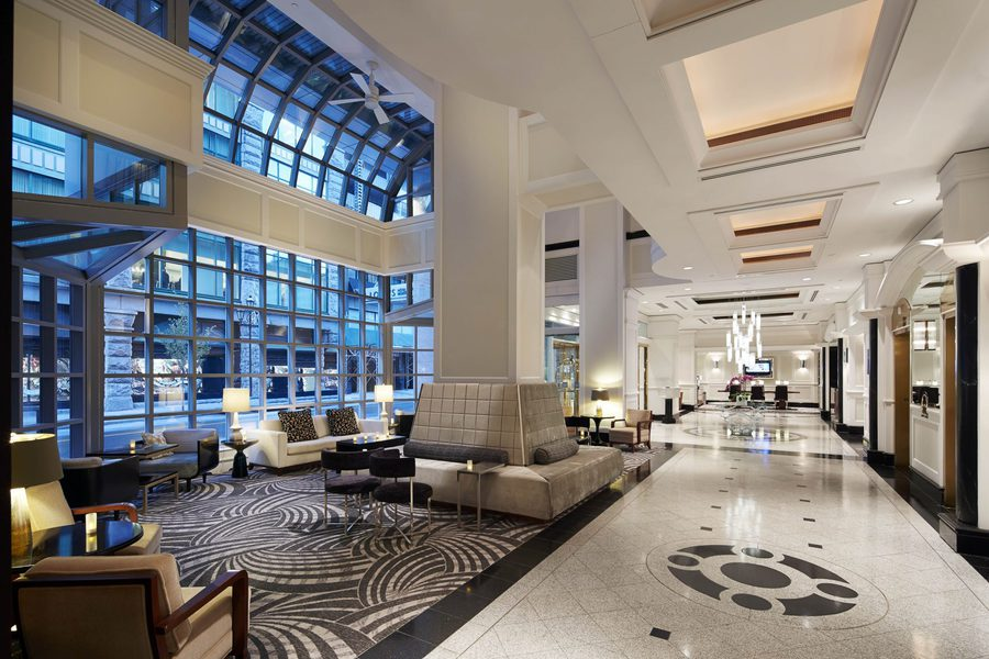 Loews Htel Vogue Montreal QC Canada Jobs Hospitality Online
