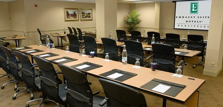 Embassy Suites by Hilton Parsippany, Parsippany, NJ Jobs