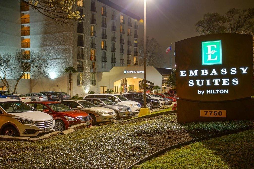 Hotel Embassy Suites San Antonio Nw