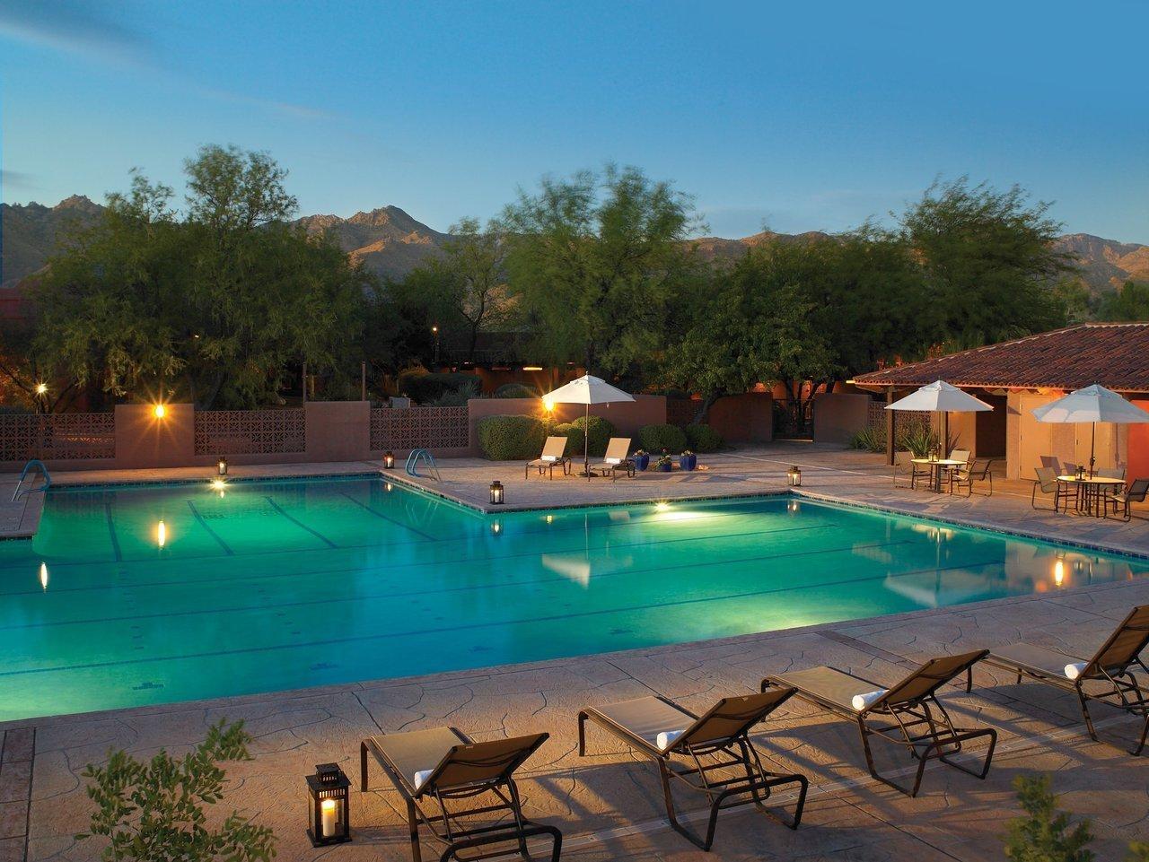 Canyon Ranch Tucson Resort and Spa, Tucson, AZ Jobs