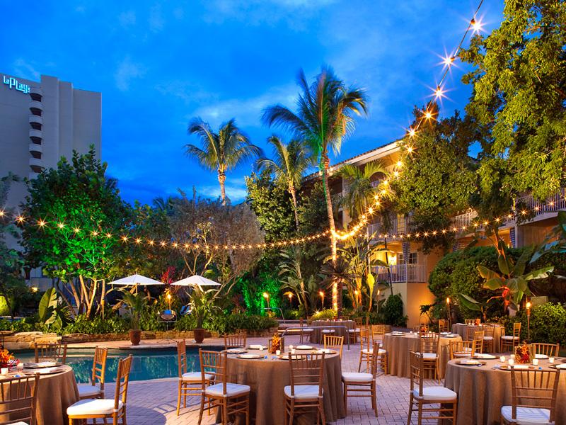 Naples Florida Beach Weddings: LaPlaya Beach & Golf Resort, Naples, FL Jobs