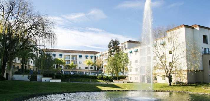 Embassy Suites Temecula Valley Wine Country Temecula Ca