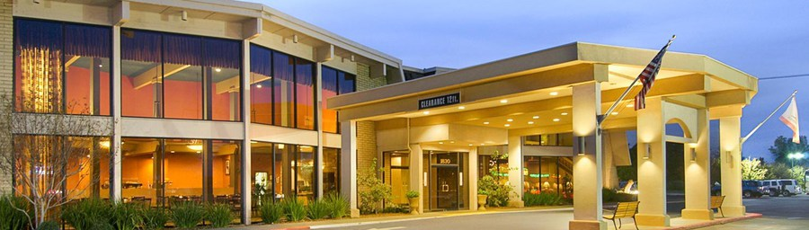 Red Lion Hotel Redding 215635 L