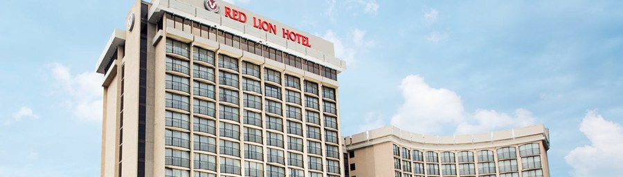 Red Lion Hotel Salt Lake City Downtown