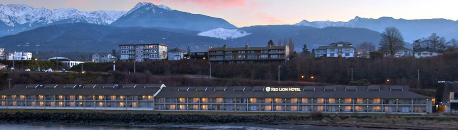 Red Lion Hotel Port Angeles 215810 L