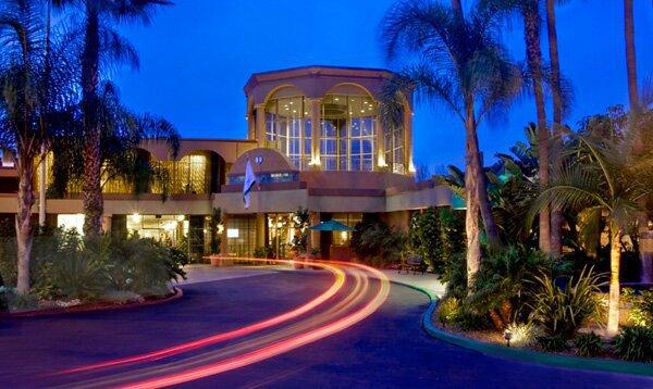 Hotel Circle South San Diego