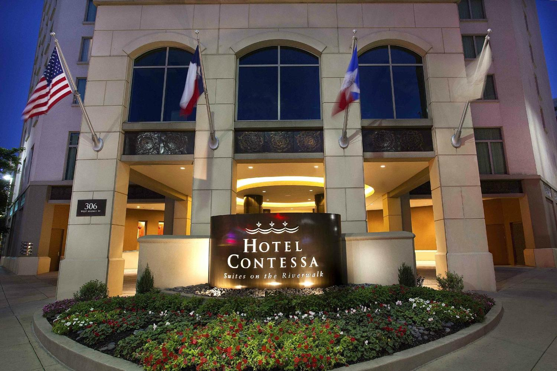 Hotel Contessa, San Antonio, TX Jobs