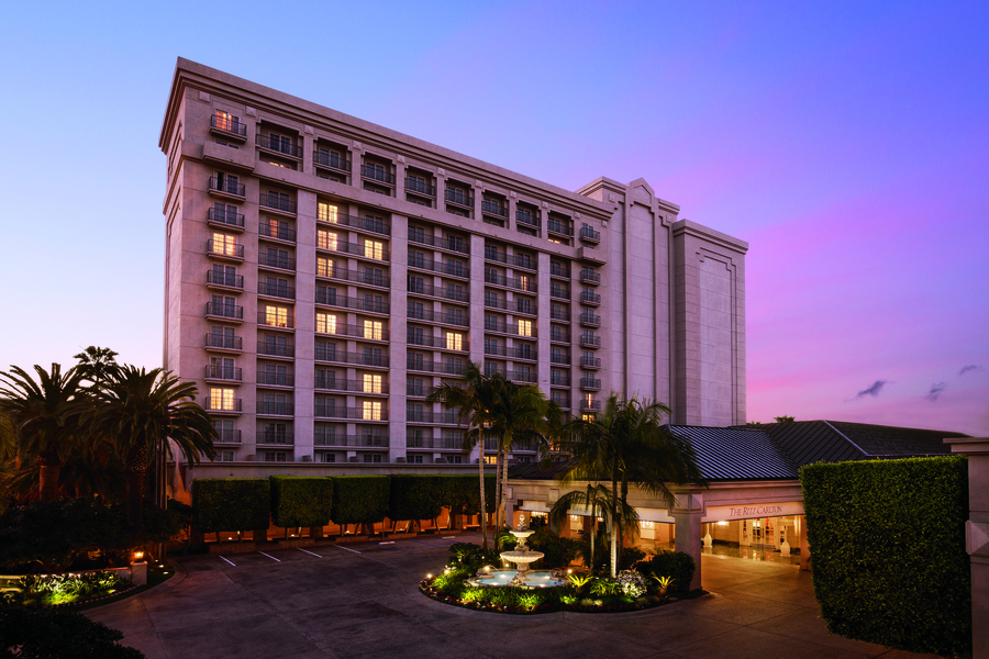 The Ritz Carlton Marina Del Rey Marina Del Rey Ca Jobs