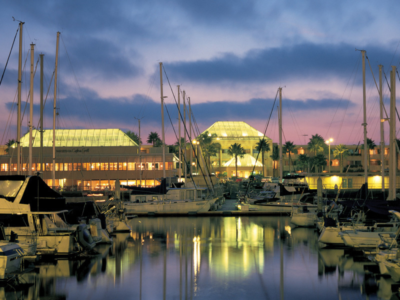 Jobs at The Portofino Hotel & Marina, Redondo Beach, CA | Hospitality Online