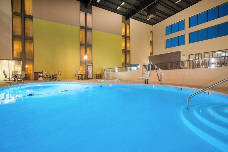 Holiday Inn Morgantown Reading Area Morgantown Pa Jobs Hospitality Online
